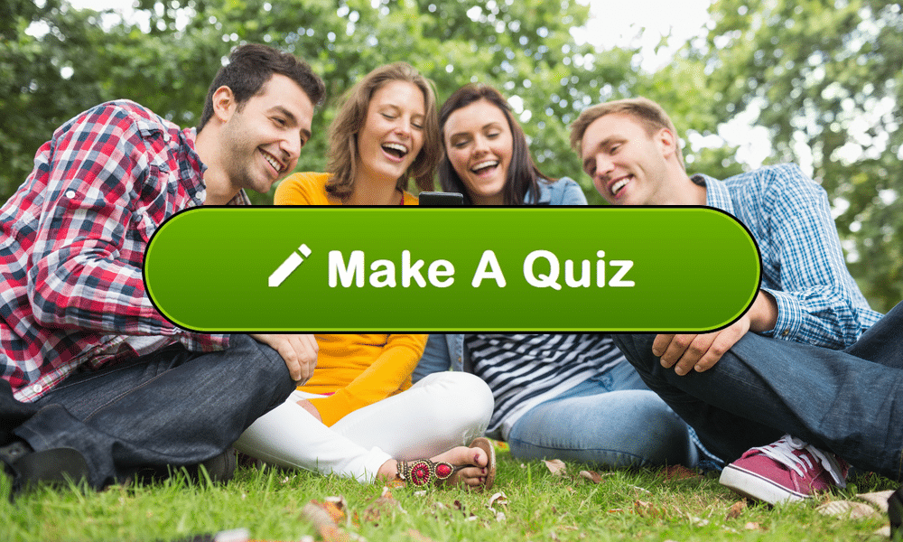MakeAQuiz-Green