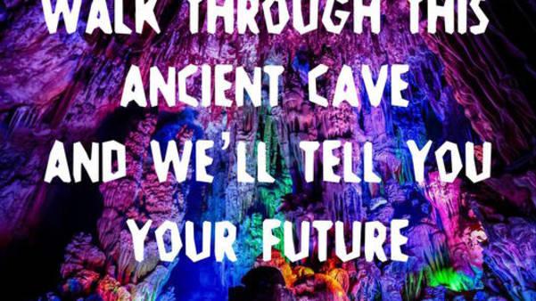 cave future quiz