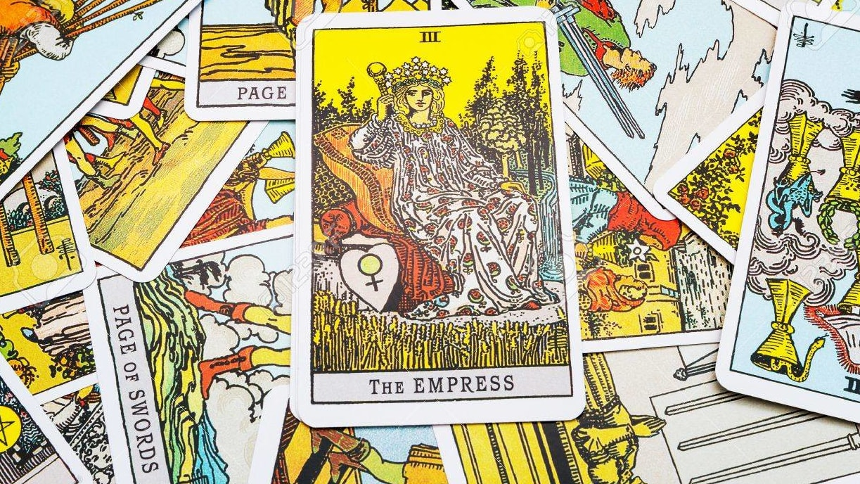 tarot future career